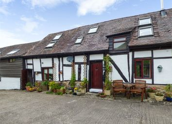Thumbnail 2 bed barn conversion for sale in All Stretton, All Stretton, Church Stretton, Shropshire