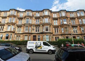 Thumbnail 2 bed flat to rent in Garthland Drive, Dennistoun, Glasgow