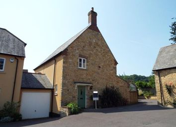 Thumbnail 3 bed link-detached house for sale in Newmans Corner, Beaminster