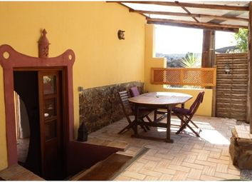 Thumbnail 3 bed cottage for sale in Cf330, Santa Catarina, Portugal