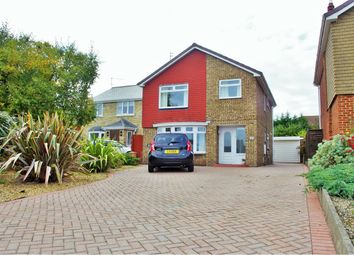 Thumbnail 4 bed detached house for sale in The Fairway, Saltburn-By-The-Sea