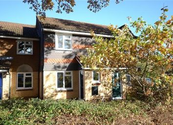Thumbnail 2 bed terraced house for sale in George Gardens, Aldershot, Hampshire