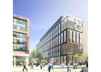 Thumbnail Office to let in Number 8 First Street, First Street, Manchester, Greater Manchester