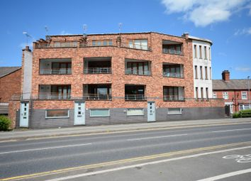 Thumbnail 3 bedroom town house to rent in Earle Street, Crewe