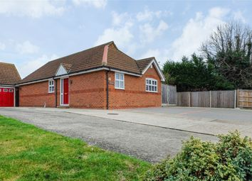 Thumbnail 3 bed detached bungalow for sale in Wauchope Road, Seasalter, Whitstable, Kent