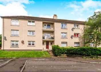Thumbnail 2 bed flat to rent in Glen Avenue, Neilston, Glasgow