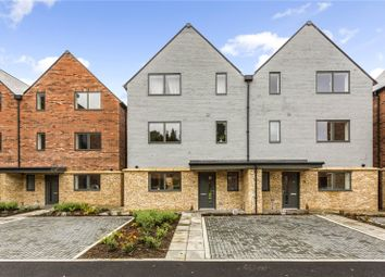 Thumbnail 3 bed semi-detached house for sale in Lewiston Mill, Toadsmoor Road, Brimscombe, Stroud