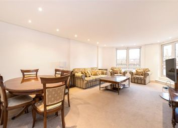 Thumbnail 3 bed flat for sale in St. Johns Wood Road, London