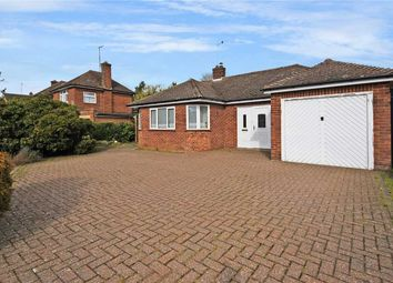 Thumbnail 2 bed bungalow for sale in Gipsy Lane, Irchester