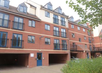 2 bed flat to rent in Magdala Court, The Butts, Worcester WR1