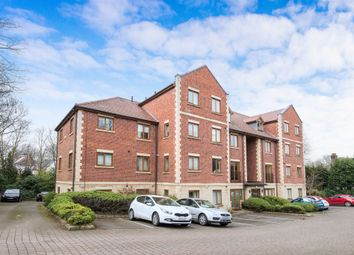Thumbnail 2 bed flat for sale in Villiers Road, Woodthorpe, Nottingham