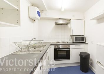 Thumbnail 3 bed flat to rent in Kingsland Road, Haggerston, London
