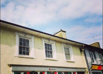 Thumbnail 3 bed flat to rent in 3 Market Street, Aberaeron