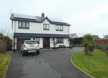 Thumbnail 5 bed detached house for sale in 6 Maes Iwan, Ffosyffin, Aberaeron