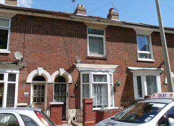 Thumbnail 3 bed terraced house for sale in Sultan Road, Landport, Portsmouth