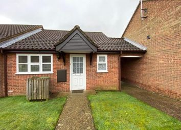 1 bed bungalow for sale in Northwell Pool Road, Swaffham, Norfolk PE37