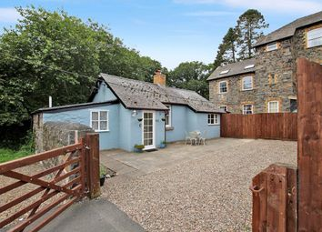 Thumbnail 2 bed cottage for sale in Carreg Llwyd Place, Rhayader