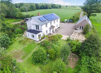 Thumbnail 6 bed detached house for sale in Hatherleigh, Okehampton