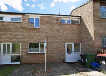 Thumbnail 3 bed terraced house for sale in Bishopdale, Brookside, Telford