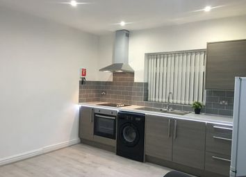 Thumbnail 1 bed flat to rent in Onslow Road, Fairfield