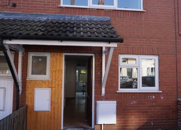 Thumbnail 6 bed shared accommodation to rent in Ashfield Street, Whitechapel