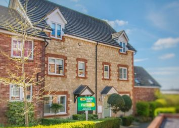Thumbnail 4 bed town house for sale in Woolpitch Wood, Chepstow