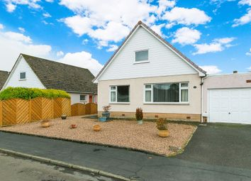 Thumbnail 3 bed detached house for sale in 12 Elmgrove, Scone, Perth