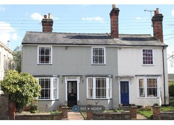 Thumbnail 4 bed semi-detached house to rent in London Road, Braintree