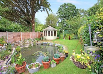 Thumbnail 3 bed cottage for sale in Chilton Foliat, Hungerford