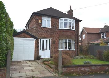 3 bed detached house for sale in Ravenstone Drive, Sale, Greater Manchester M33