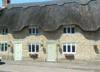 Thumbnail 2 bed cottage to rent in High Street, Podington, Northamptonshire