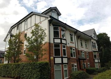 Thumbnail 3 bed flat for sale in Wolf Grange, Hale, Greater Manchester, .