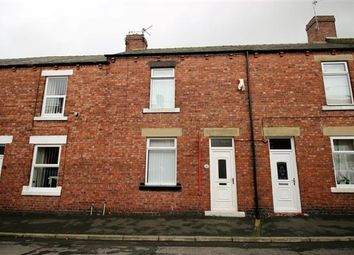Thumbnail 2 bedroom terraced house to rent in Elm Street, Stanley, Stanley