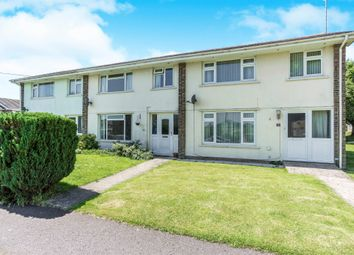 Thumbnail 3 bed terraced house for sale in Broken Cross, Charminster, Dorchester