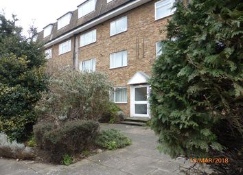 Thumbnail 5 bed flat to rent in Beverley Way, Raynes Park