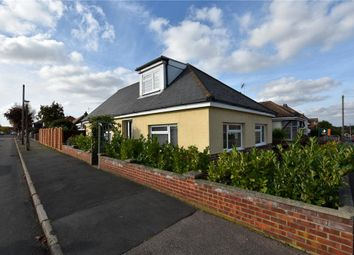 Thumbnail 4 bedroom bungalow for sale in Colchester Road, Holland-On-Sea, Clacton-On-Sea