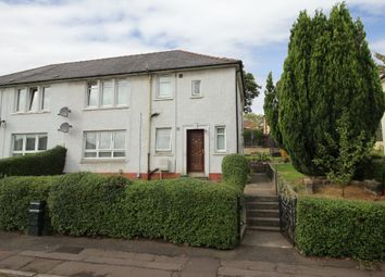 Thumbnail 2 bed flat for sale in 35 Birch Road, Parkhall