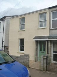 Thumbnail 2 bed semi-detached house to rent in 17 Princes Street, Abergavenny, Monmouthshire