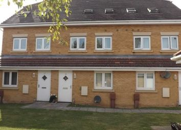 Thumbnail 2 bed maisonette for sale in Warsash, Southampton, Hants