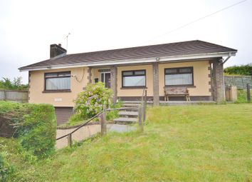 Thumbnail 3 Bed Detached Bungalow For Sale In Heol Salem, Johnstown,  Carmarthen