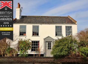 4 bed detached house for sale in Scales Street, Bungay NR35