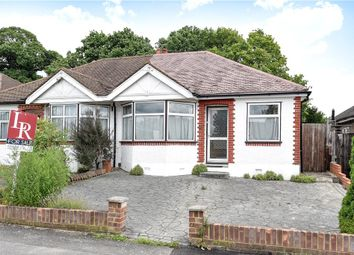 Thumbnail 2 bed semi-detached bungalow for sale in Mount Park Road, Pinner, Middlesex