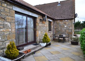 Thumbnail 2 bed barn conversion for sale in 7 The Poplars, Easter Buthill, Roseisle