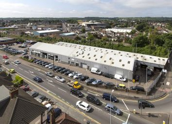 Thumbnail Land for sale in Motor Dealership, Leagrave Road, Luton, Bedfordshire