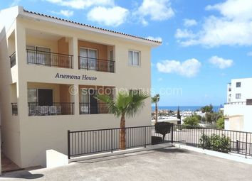 Thumbnail 2 bed apartment for sale in Chloraka, Paphos, Cyprus