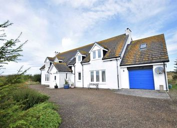 Thumbnail 5 bed detached house for sale in Lybster