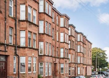 Thumbnail 1 bedroom flat for sale in Tankerland Road, Cathcart, Glasgow