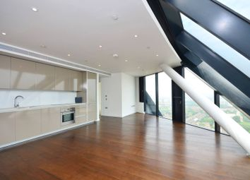 Thumbnail 2 bed flat for sale in The Strata, Elephant And Castle