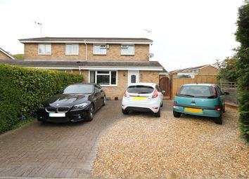 Thumbnail 3 bed property for sale in Bracken Road, North Baddesley, Southampton, Hampshire