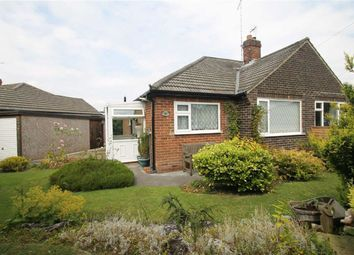 Thumbnail 2 bedroom semi-detached bungalow for sale in Sandhill Drive, Harrogate, North Yorkshire